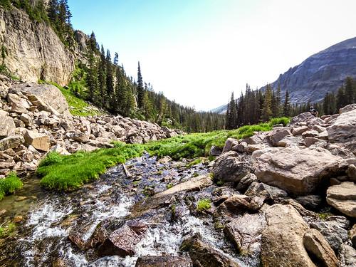 Andrews Creek