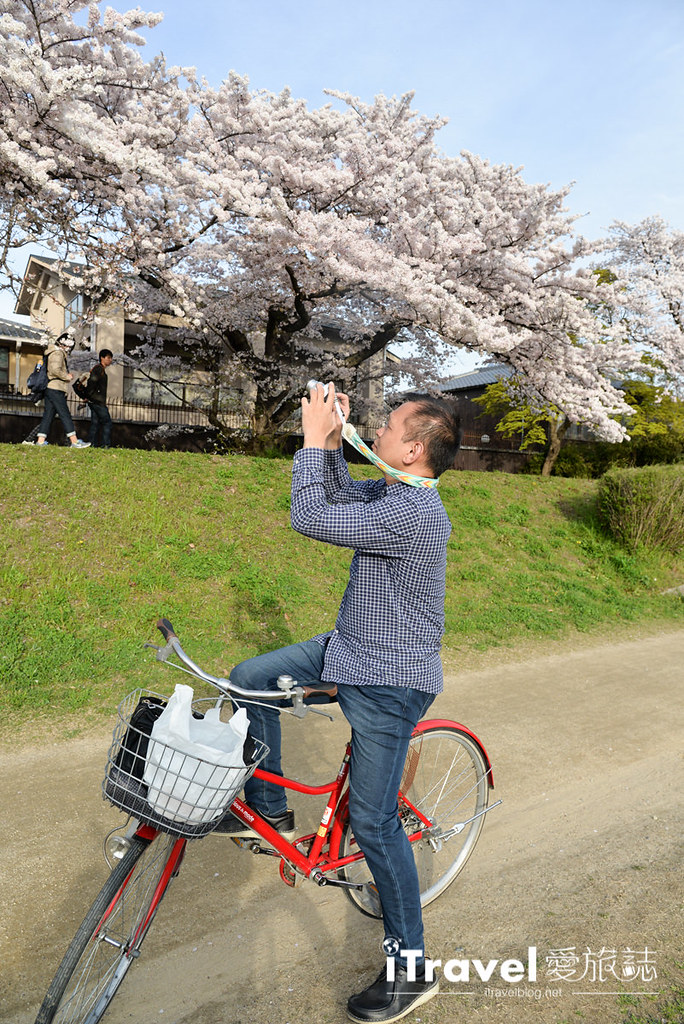 京都脚踏车出租 Rent a cycle EMUSICA (28)