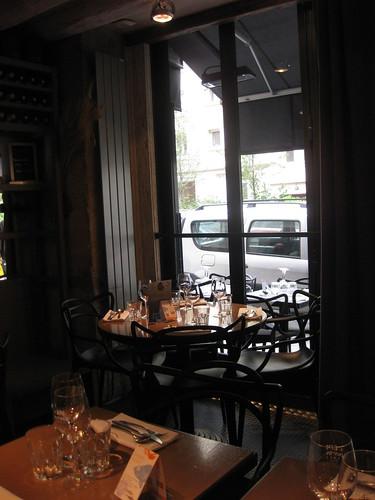 EPI DU PIN, Paris
