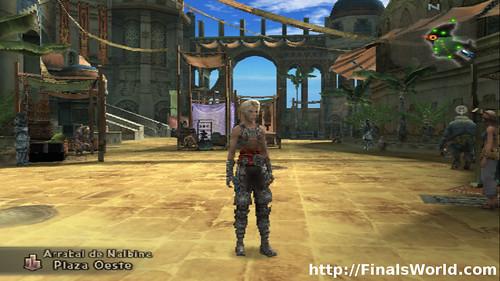 Final Fantasy XII baja definión