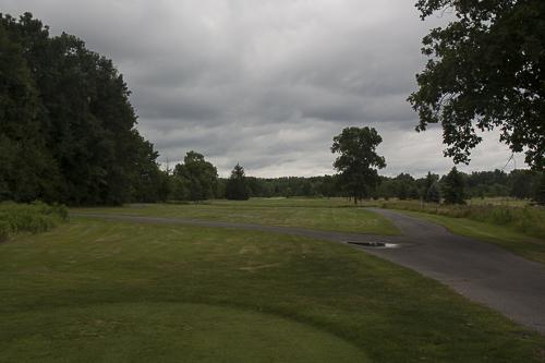 Wolcott Mills Metropark Golf Course-2331
