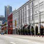01 Viajefilos en Singapur, Chinatown 07