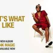 Bruno Mars - That's What I Like [Official Audio].mp4