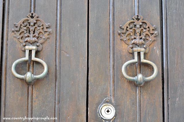 Door knobs Albufeira