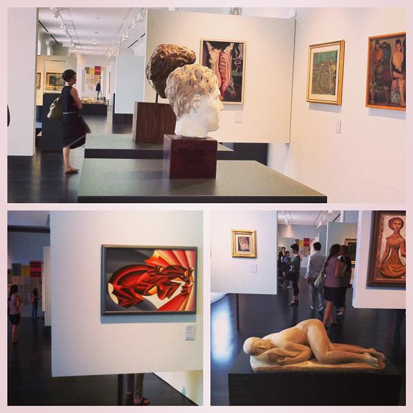 Museo_Novecento_compilation