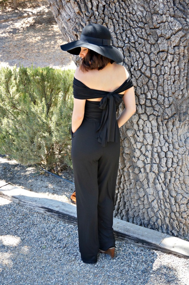 Seamly.co Convertible Jumpsuit 9