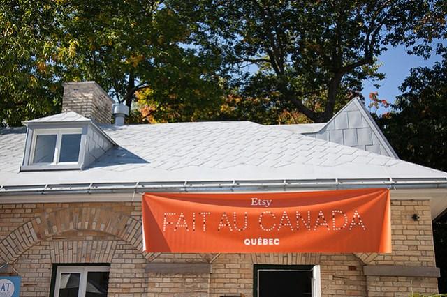 Etsy Canada - Domaine Cataraqui