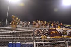 456 Melrose High School Band
