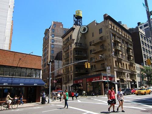 Stik watertower