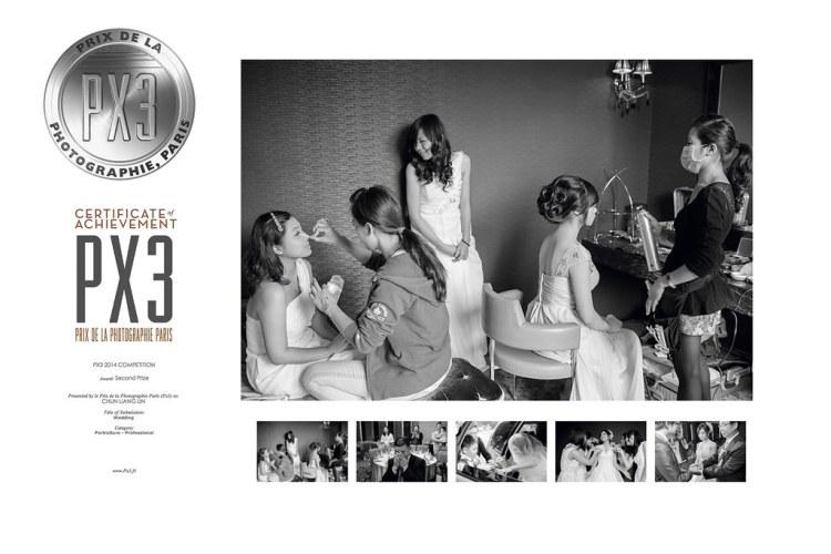 2014 px3 銀牌 婚攝 台北