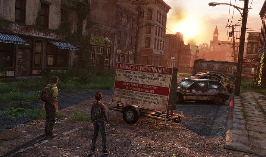 Naughty Dog: We're Just Starting To Explore Ideas For The Last of Us 2 1