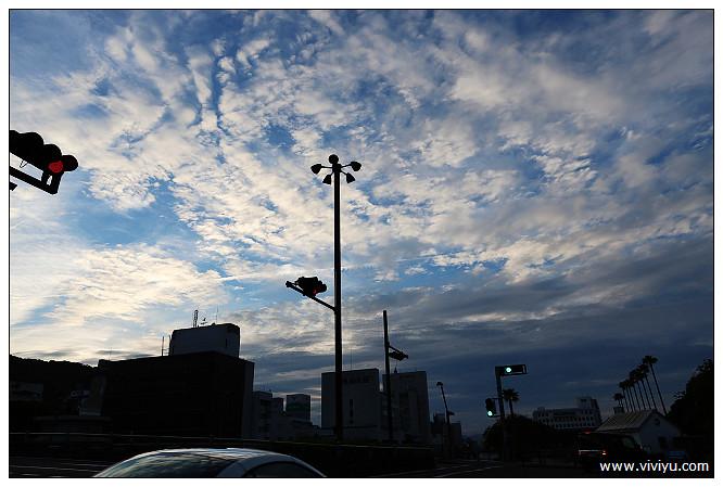 住宿,四國,徳島,德島ホテルサンルート,德島車站,日本 @VIVIYU小世界