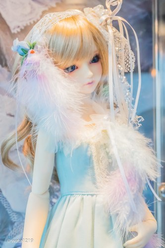 Exhibition of Doll-Culture (8)