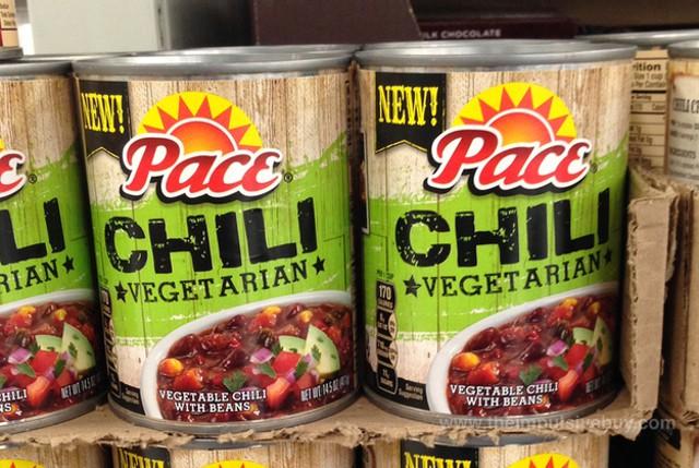 Pace Chili 3