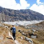 76-Cruzando el glaciar