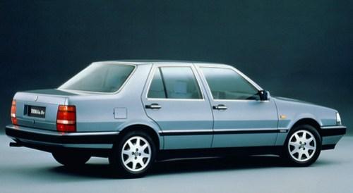 LHA159 - Thema 2.0 i.e. 16V 2. Serie 1988-1992