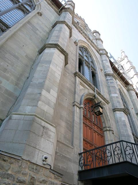 Montreal Basilica 4