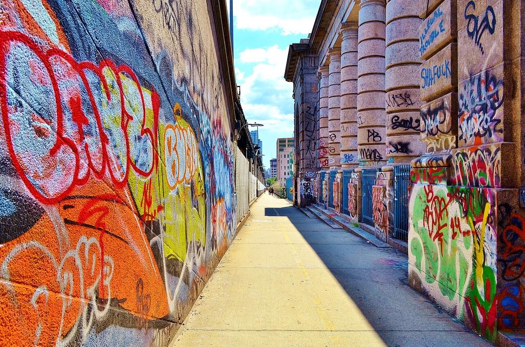 Graffiti Page 16