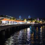 04 Viajefilos en Singapur, Harbour Front 01