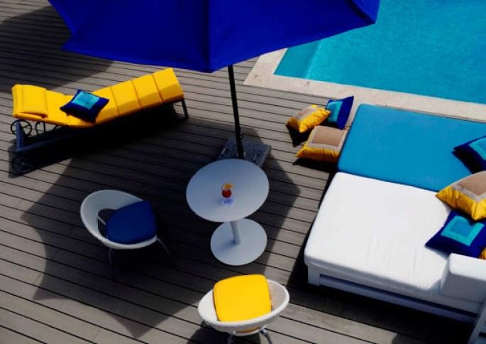 jonathan saunders jamica resort thomson