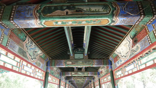 Summer Palace: Long Corridor