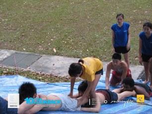 2006-03-20 - NPSU.FOC.0607.Trial.Camp.Day.2 -GLs- Pic 0174