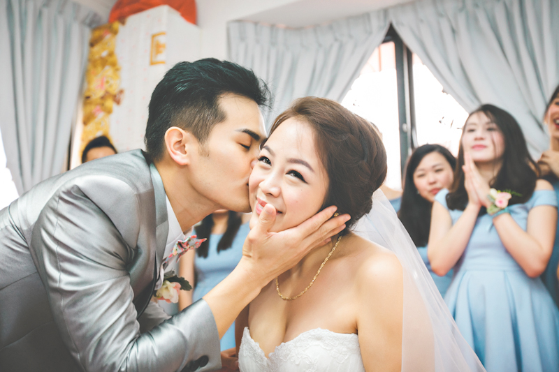 Yina Goh Wedding