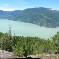 Greater Vancouver Hike - Sea to Summit