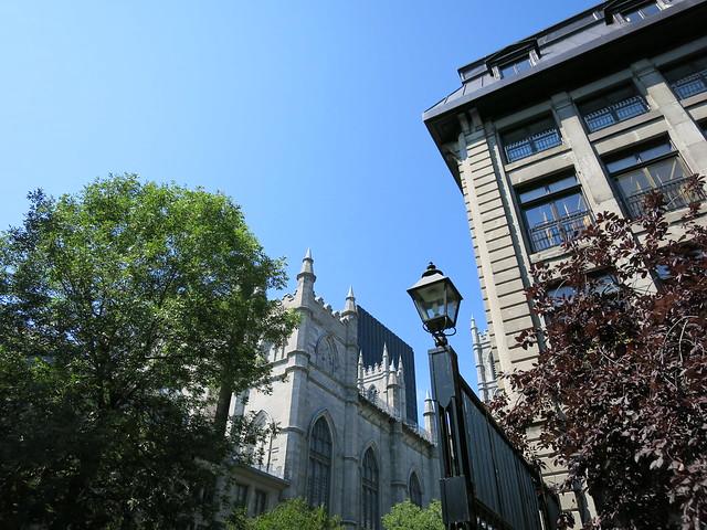 Montreal Basilica 3