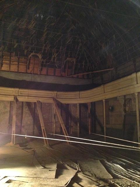Theater, Pulaski TN
