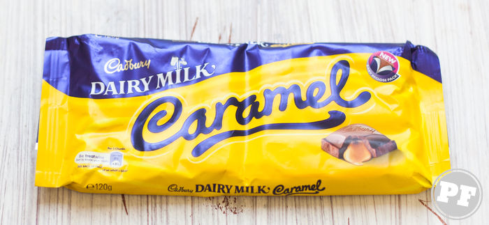 PF@Gordice: UK - Cadbury