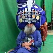 India - Punjab - Anandpur Sahib - Sikh - 3
