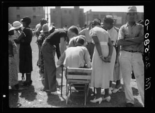 Union Business Cambridge Strike 1937 – Hi-Res