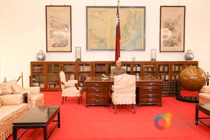 Chiang Kai‑shek Memorial Hall-30.jpg