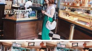 [包包] 享受法式浪漫與率性的視覺饗宴♥Pixy