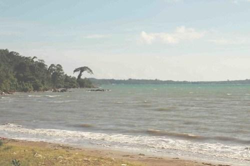 Costa Camboya