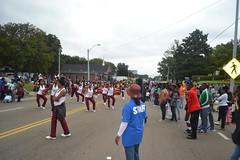 534 Melrose HS Band