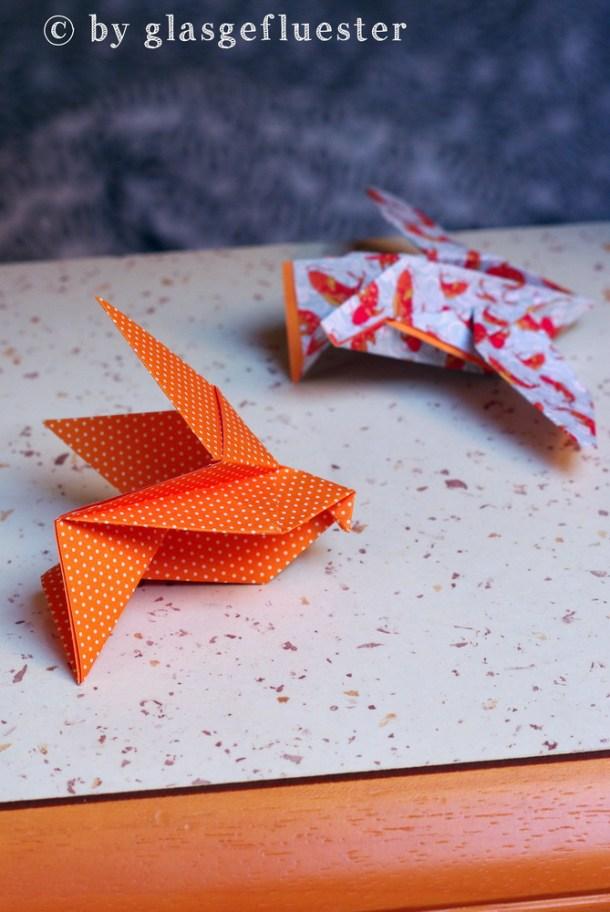 Origami by Glasgeflüster 3 klein