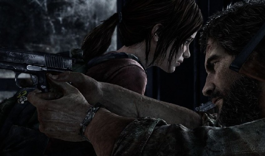 NPD: Sony Leads With PlayStation 4 & The Last of Us 1