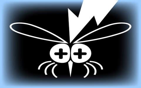 Приложения для iPhone против комаров