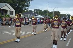 545 Melrose HS Band