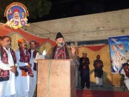 Amar Shahid Bhagat Kanwarram Shardhanjli Programe @ Kashmore - On 1112013 (61)