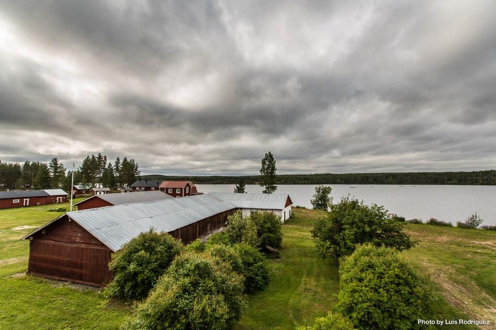 4 días en Laponia sueca-19