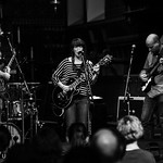 Julie Doiron and The Wooden Star @ St. Albans Church