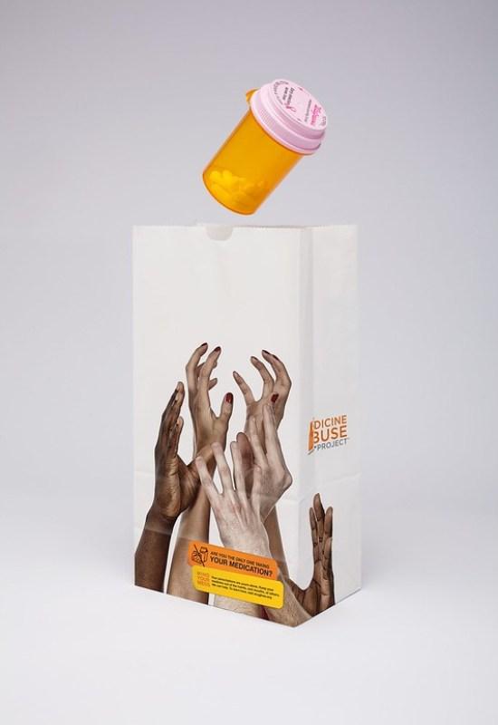 Partnership for a Drug Free America - Hands
