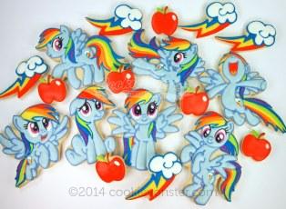RainbowDashes