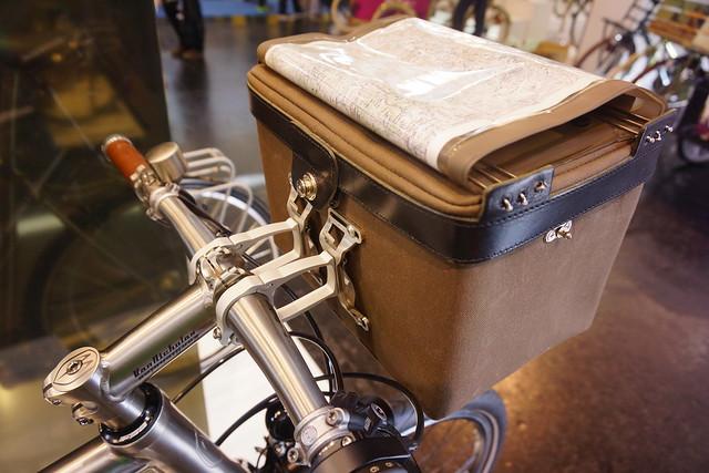 Eurobike 2014: Van Nicholson Pioneer