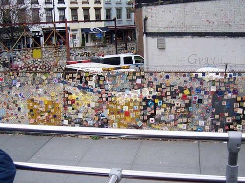 Tile Fence 9-11