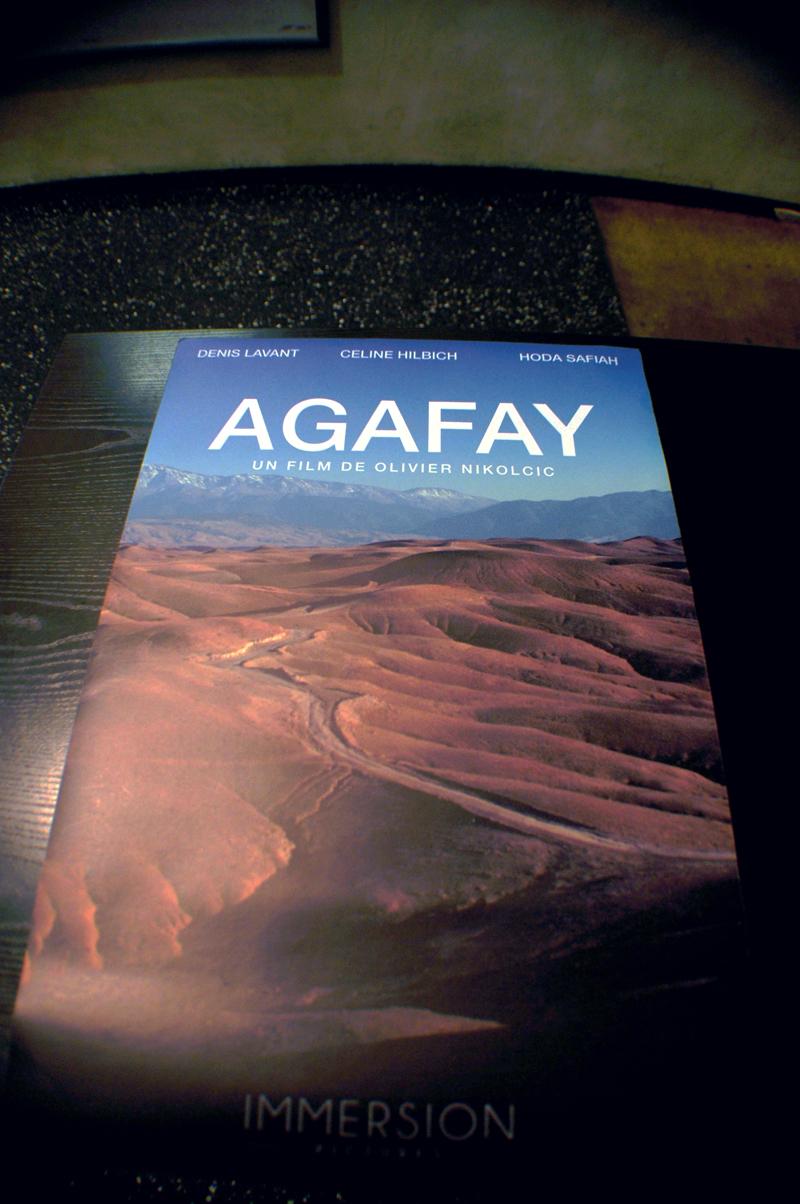 Agafay poster 2