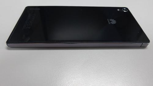Huawei Ascend P7 ด้านซ้าย